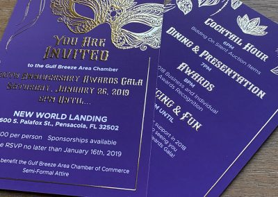 Invitations & Notecards