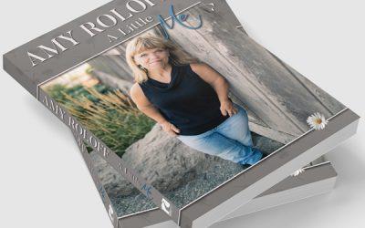 Amy Roloff Book Cover