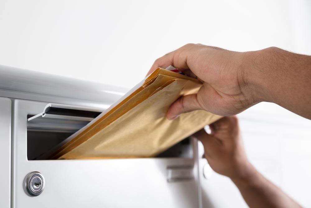 Direct Mail Marketing Pensacola