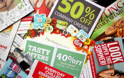 How Every Door Direct Mail Can Grow Your Brand
